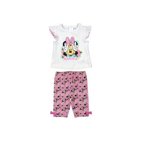 Komplet niemowlęcy myszka 5p34cv marki Minnie