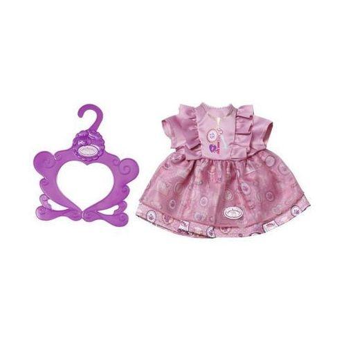 Zapf Baby Annabell Zestaw Sukienek