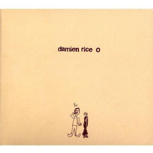 Damien Rice - O (Digipack) (5050466478856)