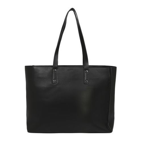 Esprit torba shopper 'debbie' czarny