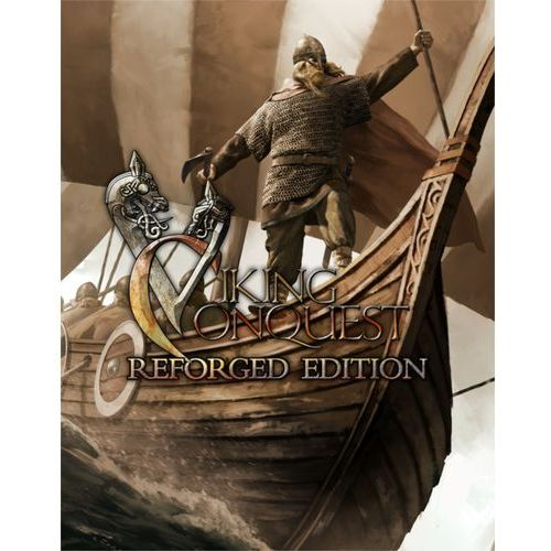 OKAZJA - Mount & Blade Warband Viking Conquest (PC)