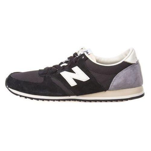 New Balance 420 Tenisówki Czarny 44,5
