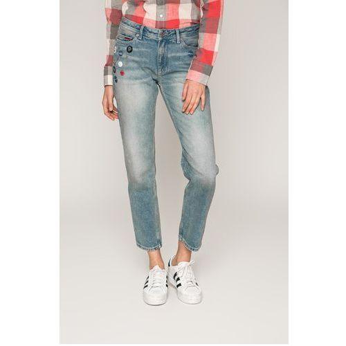 - jeansy suky, Hilfiger denim