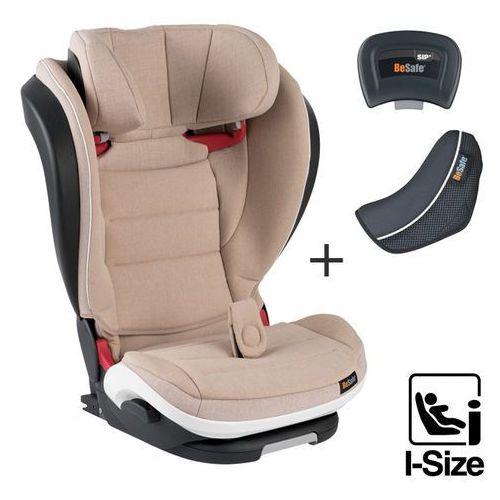 BeSafe iZi Flex Fix i-Size (15-36 kg)