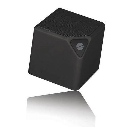 Głośnik black bs-130 (gsm020096) darmowy odbiór w 21 miastach! marki Forever
