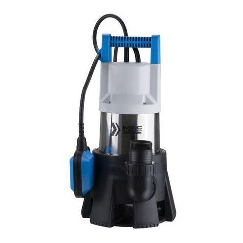 Pompa MacAllister 1000 W (5052931530502)