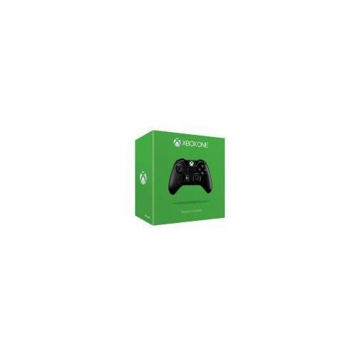 Bezprzewodowy kontroler do konsoli xbox one (xbox one) marki Microsoft