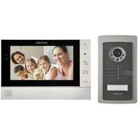 """Abaxo Mc-742cm zestaw wideodomofonowy kolorowy, monitor 7"""""""