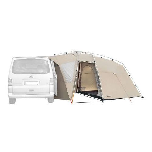drive van xt 5p namiot, sand 2020 dostawki do namiotów marki Vaude