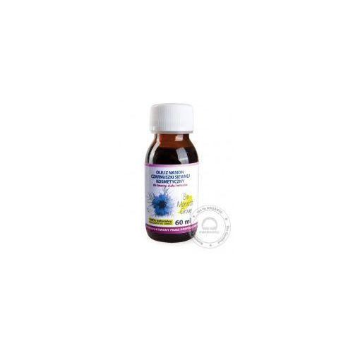 Efas maroko Olejek z nasion czarnuszki kosmetyczny 60 ml (5906874005262)