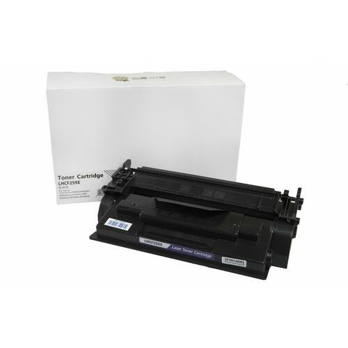 Toner do HP CF259X 10K BEZ CHIP zamiennik Toner do HP CF259X 10K BEZ CHIP zamiennik