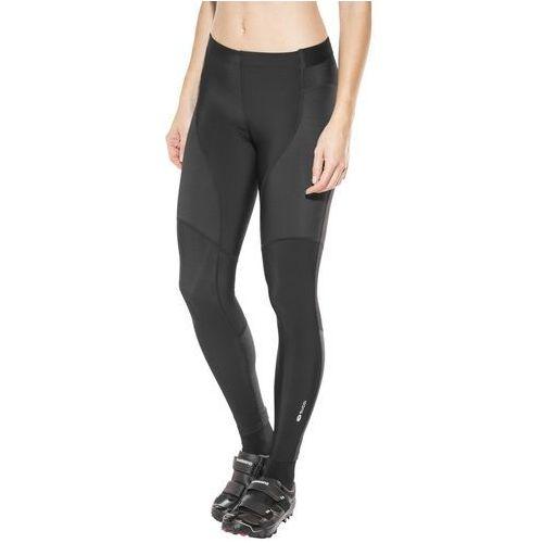 Sugoi evolution midzero spodenki rowerowe kobiety czarny s 2018 spodnie zimowe