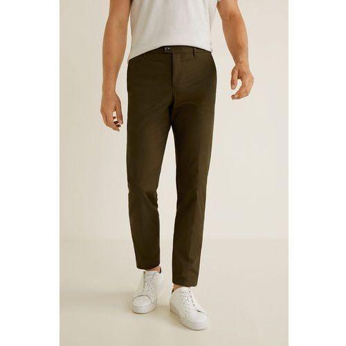 - spodnie cordoba3, Mango man