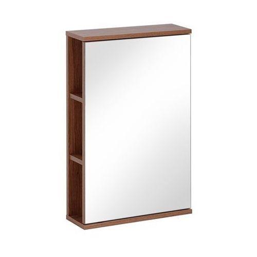 Szafka łazienkowa z lustrem 45 cm kolekcja Harmony Comad