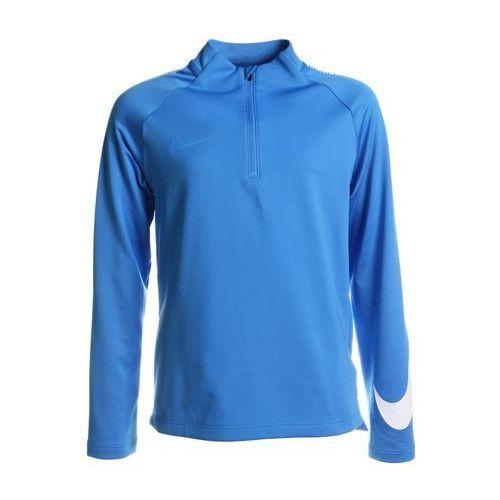 Nike Performance DRY SQUAD DRILL Koszulka sportowa italy blue/white/italy blue, 859292