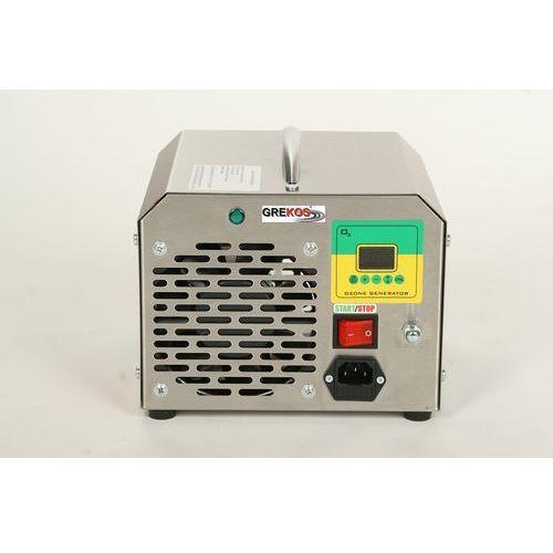 Generator ozonu ALICJA II 7g/h Nowy Model