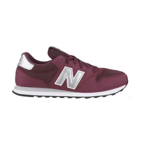 Buty sportowe sneakersy męskie NEW BALANCE GM500-99, GM500BUS-43