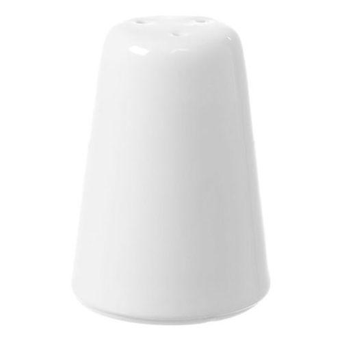 Fine dine Pieprzniczka porcelanowa bianco