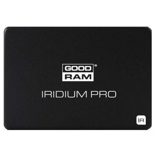 Dysk SSD GoodRam Iridium PRO 960GB (SSDPR-IRIDPRO-960) Darmowy odbiór w 21 miastach! (5908267922057)