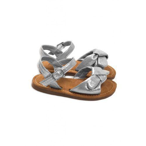 Sandały dziewczęce 3Z36BK