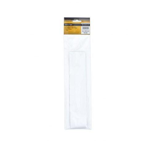 RockBag Self-adhesive Hook & Loop Tape, female, 5 x 50 cm / 1 15/16 x 19 11/16 in