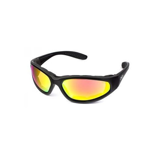 Okulary Global Vision HERCULES PLUS GT RED + darmowy zwrot (HERC-PLUS-GT-RED)