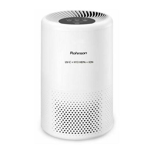 Rohnson oczyszczacz powietrza R-9460 UV-C + H13 HEPA + ION