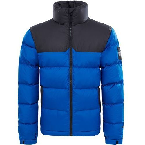 Kurtka Puchowa The North Face Nuptse 1992 T92ZWE4H4, poliester