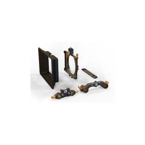 misfit atom clamp 19mm studio kit marki Bright tangerine