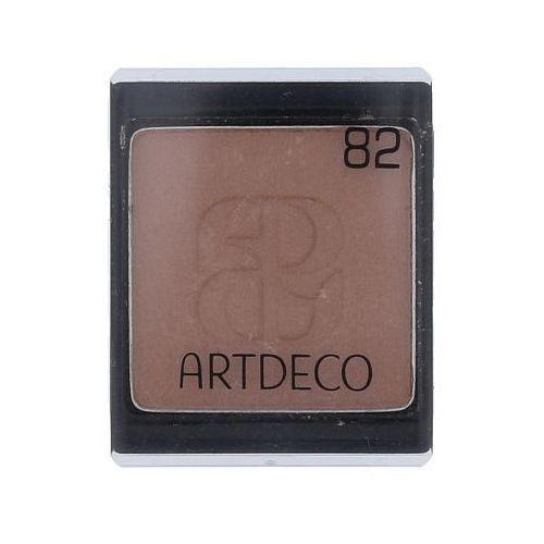 Artdeco Art Couture Long-Wear Eyeshadow 1,5g W Cień do powiek 82 Matt Nude