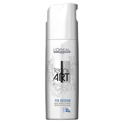 L'oreal professionnel tecni.art fix design precyzyjny spray do miejscowego utrwalenia 200 ml (3474630613638)