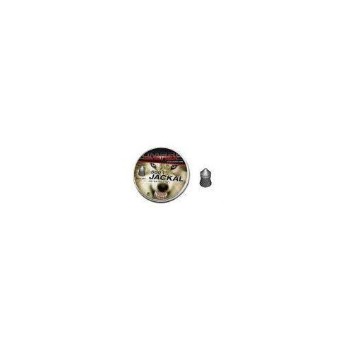Śruty Diabolo Szpic Moletowane Skrętnie 4,5mm – 500szt. - sprawdź w wybranym sklepie