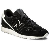 Sneakersy NEW BALANCE - MRL996DO Czarny, w 8 rozmiarach