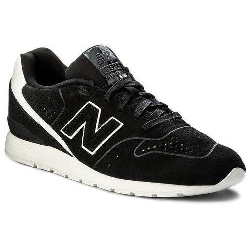 Sneakersy NEW BALANCE - MRL996DO Czarny, 41.5-46.5