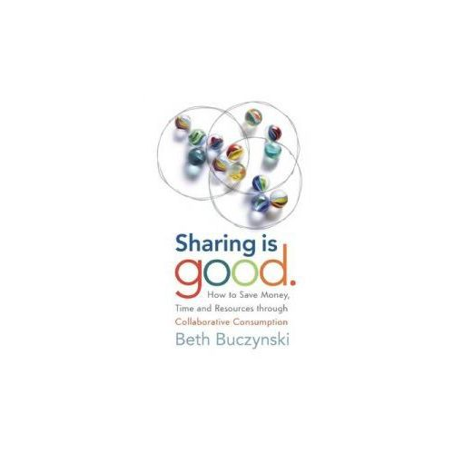 Sharing is Good (9780865717466)