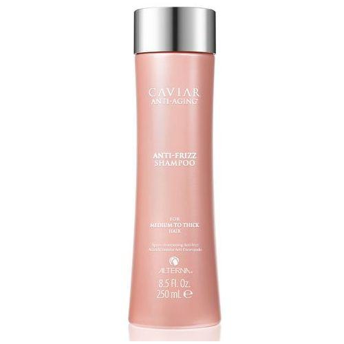 caviar anti-frizz | szampon zapobiegający puszeniu włosów 250ml marki Alterna