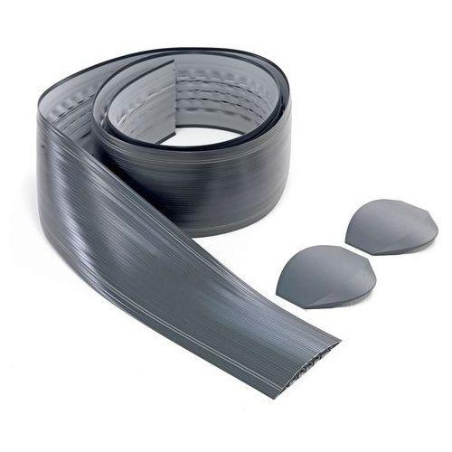 Aj produkty Osłona na kable, 90x3000 mm, ciemnoszary