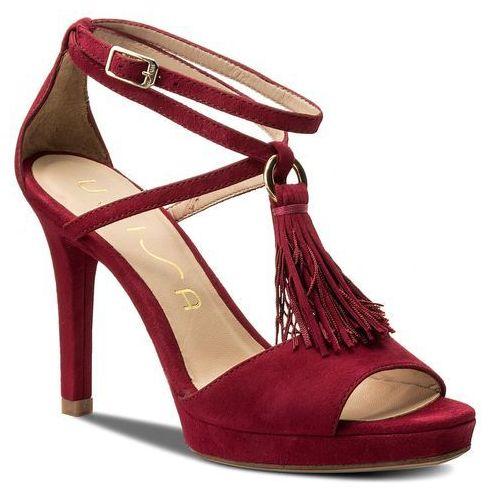 a70e0da0d0d11 Sandały damskie Kolor: czerwony, ceny, opinie, sklepy (str. 2 ...