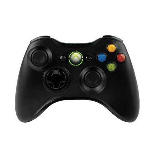 Microsoft Kontroler bezprzewodowy xbox360 jr9-00010