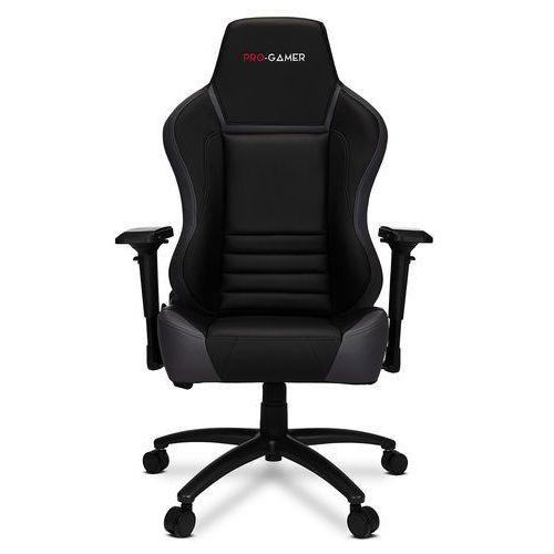 Fotel gamingowy gorgon nowoczesny dla graczy marki Pro-gamer