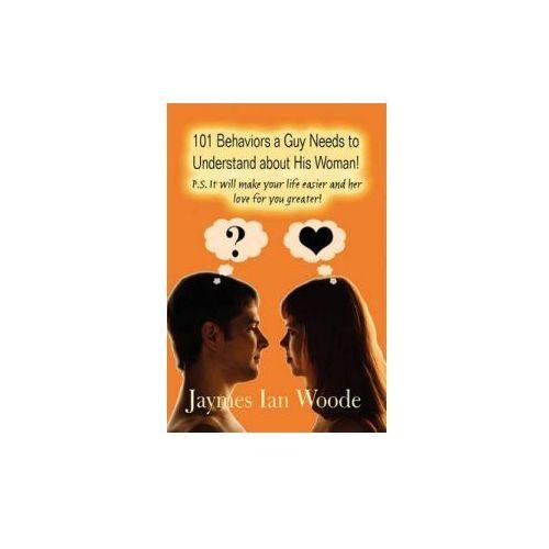 101 Behaviors a Guy Needs to Understand about His Woman!, pozycja wydawnicza