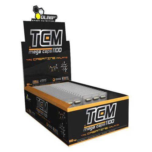 Olimp TCM Mega Caps 1100mg 90 kaps (kreatyna)