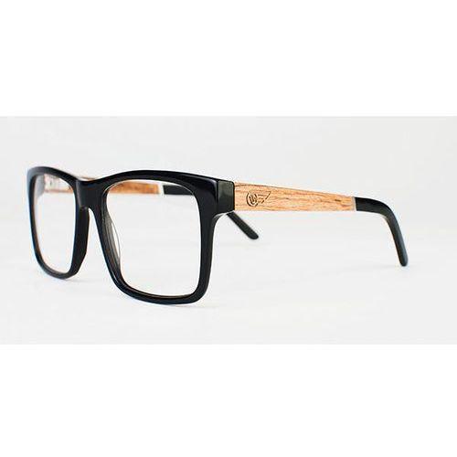 Okulary korekcyjne montmartre 113 marki Woodys barcelona