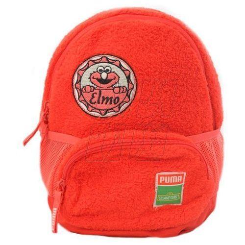 Plecak  sesame street small 07425602 od producenta Puma