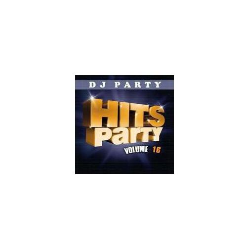 Hits Party 16 z kategorii Podręczniki, nuty