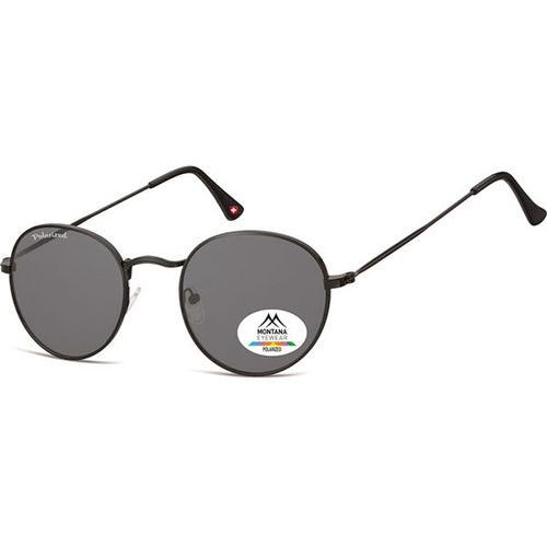 Okulary Słoneczne Montana Collection By SBG MP92-XL Polarized no colorcode