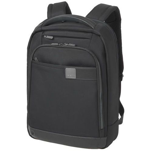 67759ac9dee80 Titan power pack plecak miejski na lapto... Producent Titan  Rodzaj plecak   Kolor czarny