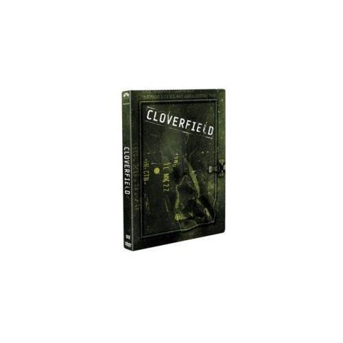 Projekt: Monster - edycja specjalna (DVD) - Matt Reeves