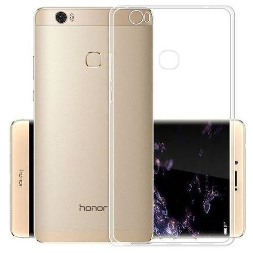 Obudowa Ultra Slim Huawei Honor 8 Przezroczysta