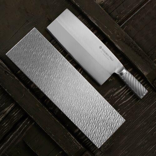 Tojiro Nóż do siekania warzyw profesjonalny 22 cm pro vg-10 (f-630) (4960375139841)